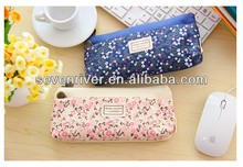 New Arrival Cartoon Design Pencil Bag Inserts/Students Pencil Case/Printing Children's Stationery Bag