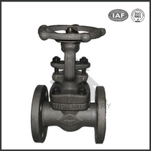 Trade assurance italy cast iron gate valve PN10/16