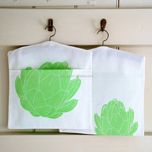 Ecofriendly custom design hanging laundry bag and peg bag (FLY-EL0052)
