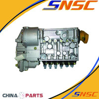 China wholesale websites WeiChai engine Machinery Parts high pressure fuel injection pump assembly