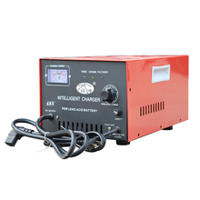 Portable 48V Electric Tricycle Battery Charger Price And Manufacturer