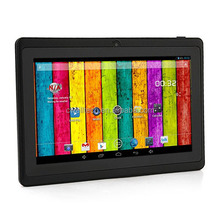 Boxchip Q8H Allwinner A33 Quad core Android 4.4 WIFI Tablet pc 7 inch