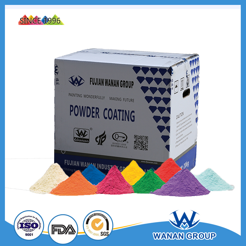 epoxy powder coating supplier