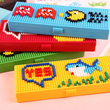The Popular School Pencil Case with Custom Picture