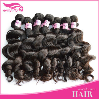 All texture original brazilian human hair weaving products in best price