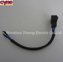 Car Wire Harness YE08 cable assemblies