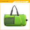 2017 hot sale men gym bag sports duffles travel camping bags