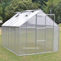 Best Quality Plastic Greenhouse UV Treated