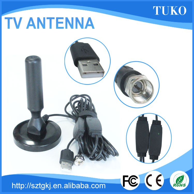 Provide sample dvb-t digital tv antenna with f conector indoor wireless active dvb-t external antennas