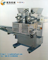 Rheon reconditioned KN-300 Ang Guh Kueh Encrusting machine