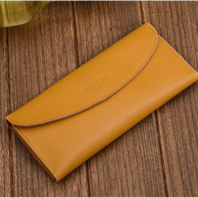 2016 fashion Women's Girl card package women coin purses vintage clutch long walltes