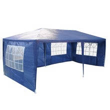 10x10' 10x20' tents marquee exhibition canopy enclosed party tent