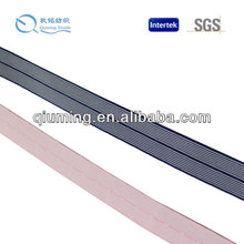 hot sale elastic button loop tape