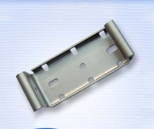 Factories Galvanized Sheet Metal Stamping CRS Product