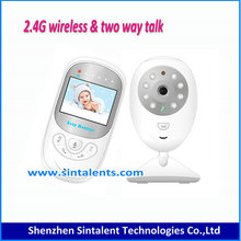 Cheap best quality vivid image baby monitor wireless baby video monitor