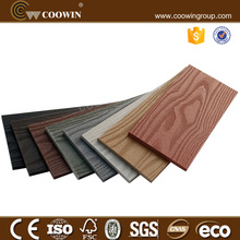 Easy to Install No Maintenance Composite Wood 3d hdpe Wall <strong>Panel</strong>