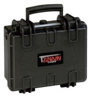 New Tsunami plastic tool case waterproof plastic case carrying cases