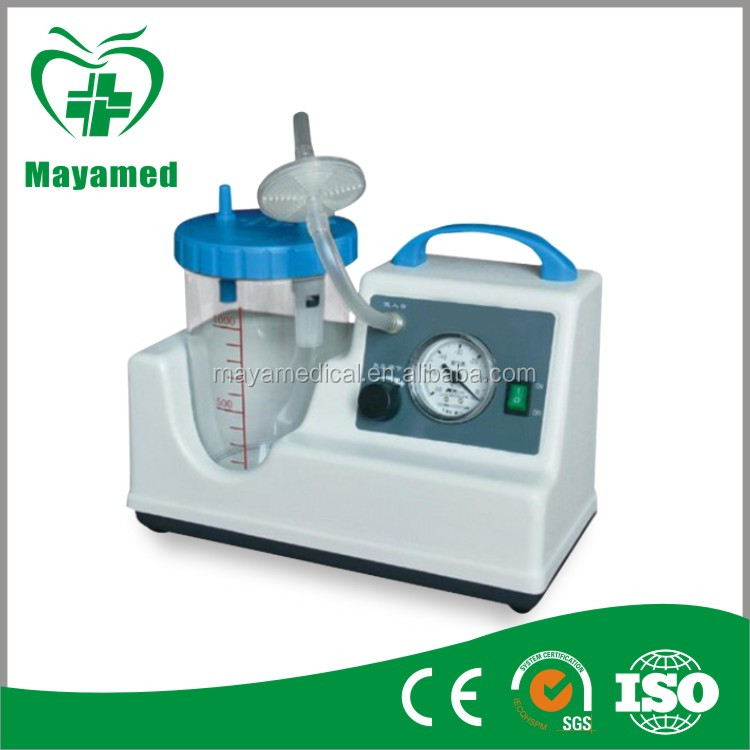 MY-I049 Electric Suction Unit low pressure aspirator