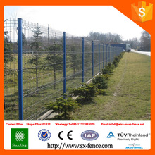 Anping cheap wrought prefab iron fence panels for sale