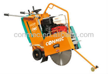 HIGH EFFICIENT! MIKASA TYPE 500MM HONDA GX390 CONCRETE CUTTER CC220 FOR SALE
