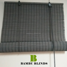 Best Price Bamboo Wooden horizontal Roller Blinds for Indoor Outdoor Bamboo Curtain