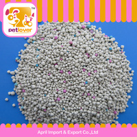 Pet Products high quality bentonite clay cat litter