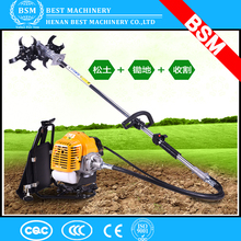 Backpack type gasoline engine garden tool weeding machine,garden weeder