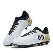 for Men Soccer Shoes Cool Sneaker Top Quality Football Shoes