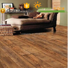 best selling high quality cheap price Pvc Vinyl Floor with Wood Surface from china