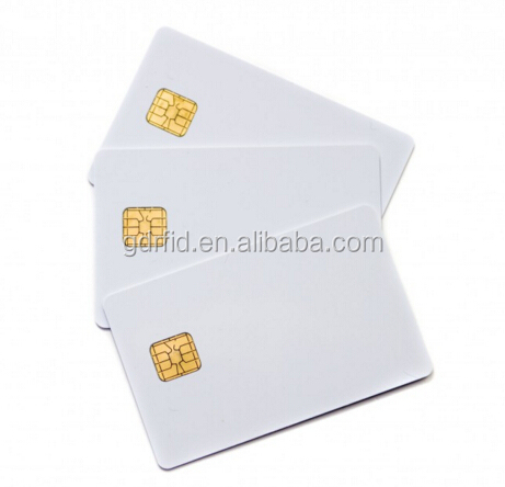 J2A040 Java CUP card for ID cards safe