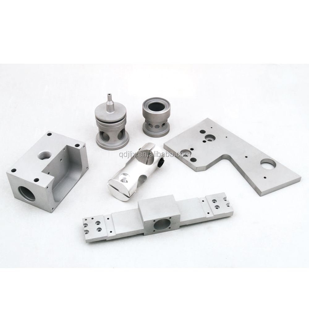 wholesale CNC car milling precision parts processing