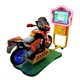 Amusement park kiddie ride for sale coin operated BQ-KR11