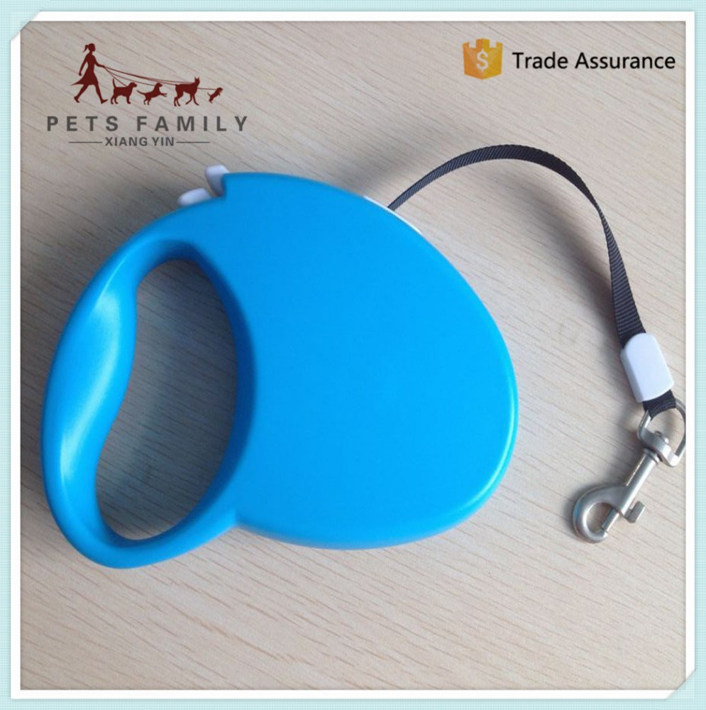 Adventure Retractable Belt Dog Leash