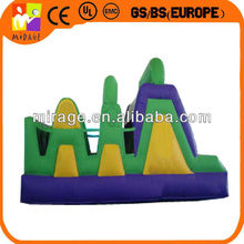 2013 HOT inflatable.castle.bouncer moonwalk