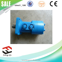 china supplier BM series cycloid hydraulic motor for drilling rig
