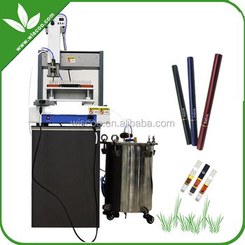co2 cartridge filling machine