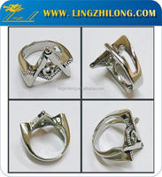 Wholesale Simple Design Attractive Wedding Rings Price