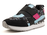 WAY CENTURY Super Quality Fashion Design Flat Lady Casual Shoe GT-12589-4