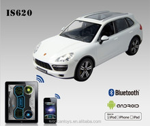 hot new product Android APP Bluetooth Porsche Cayenne 1:14 of hsp rc car parts