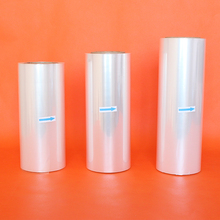 Hot Sale Micro-Perforated Pof Shrink Film With 60Gague Thickness