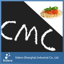 Competitive Price Polymer Chemicals Adhesive CMC