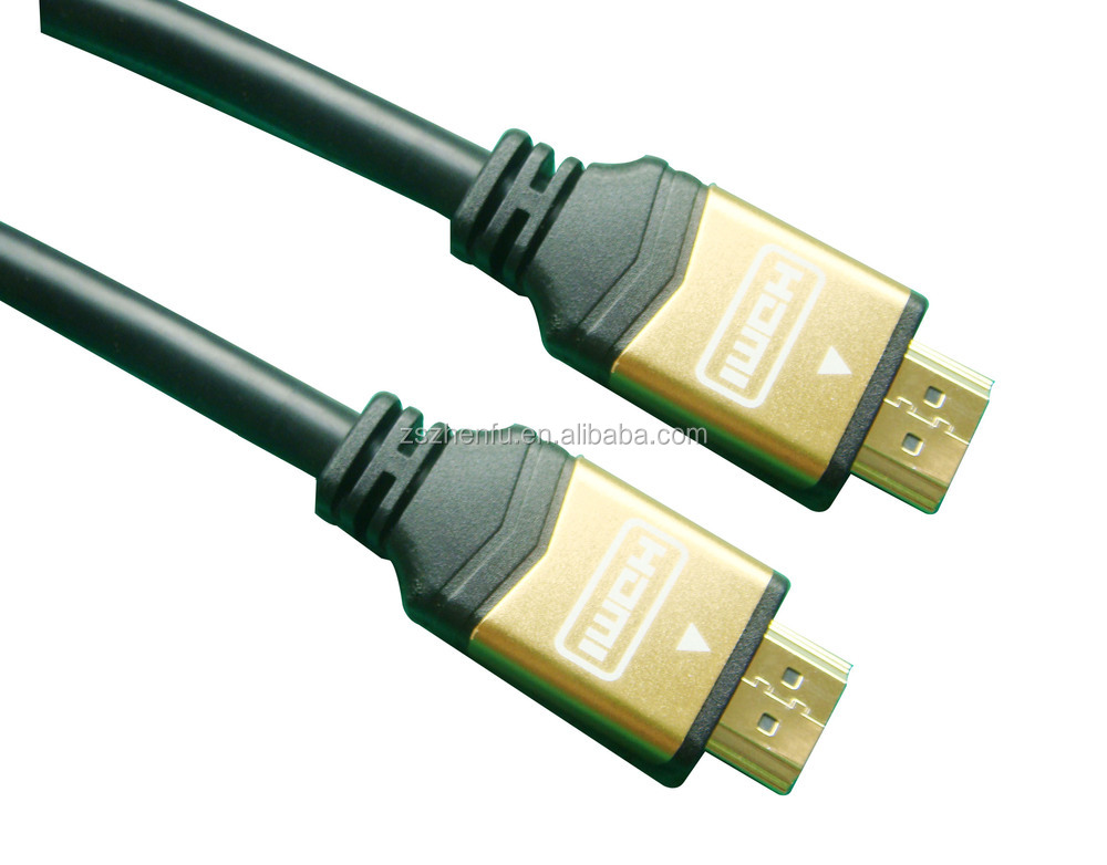 Standard HDMI splitter to coaxial