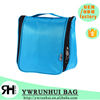 Newest Arrival 2016 230D High Quality material waterproof Hanging Toiletry Bag