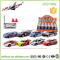 2014 Popular Kids Toy Mini Coke Can RC Cars EN71 Certificated 1:58 Coke Can Mini RC Car