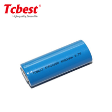 ultra power energy cells durable lithium ion 26650 3.7v battery