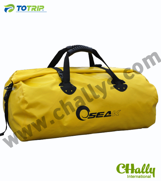 High quality TPU waterproof duffel bag