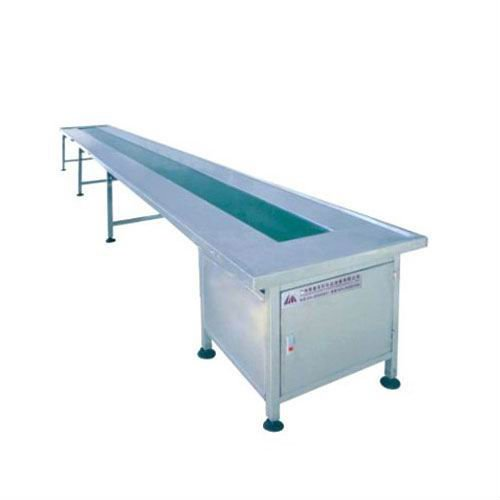 FLK stepless speed adjustment types of conveyor belts