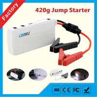 mini jump starter, multifuction power bank for cellphone