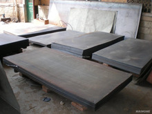 Price for Q235 SS400 ASTM A36 ST37 Mild Steel Sheet / Mild Steel Plate