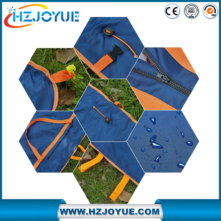 Sand Free Mat Camping Mat Outdoor Foldable Picnic Mattress Beach Mat PVC Beach Cushion Outdoor Sports Accessaries
